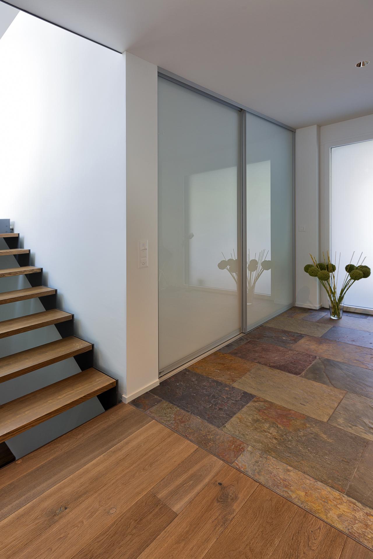 garderoben nischenschrank wohn design. Black Bedroom Furniture Sets. Home Design Ideas