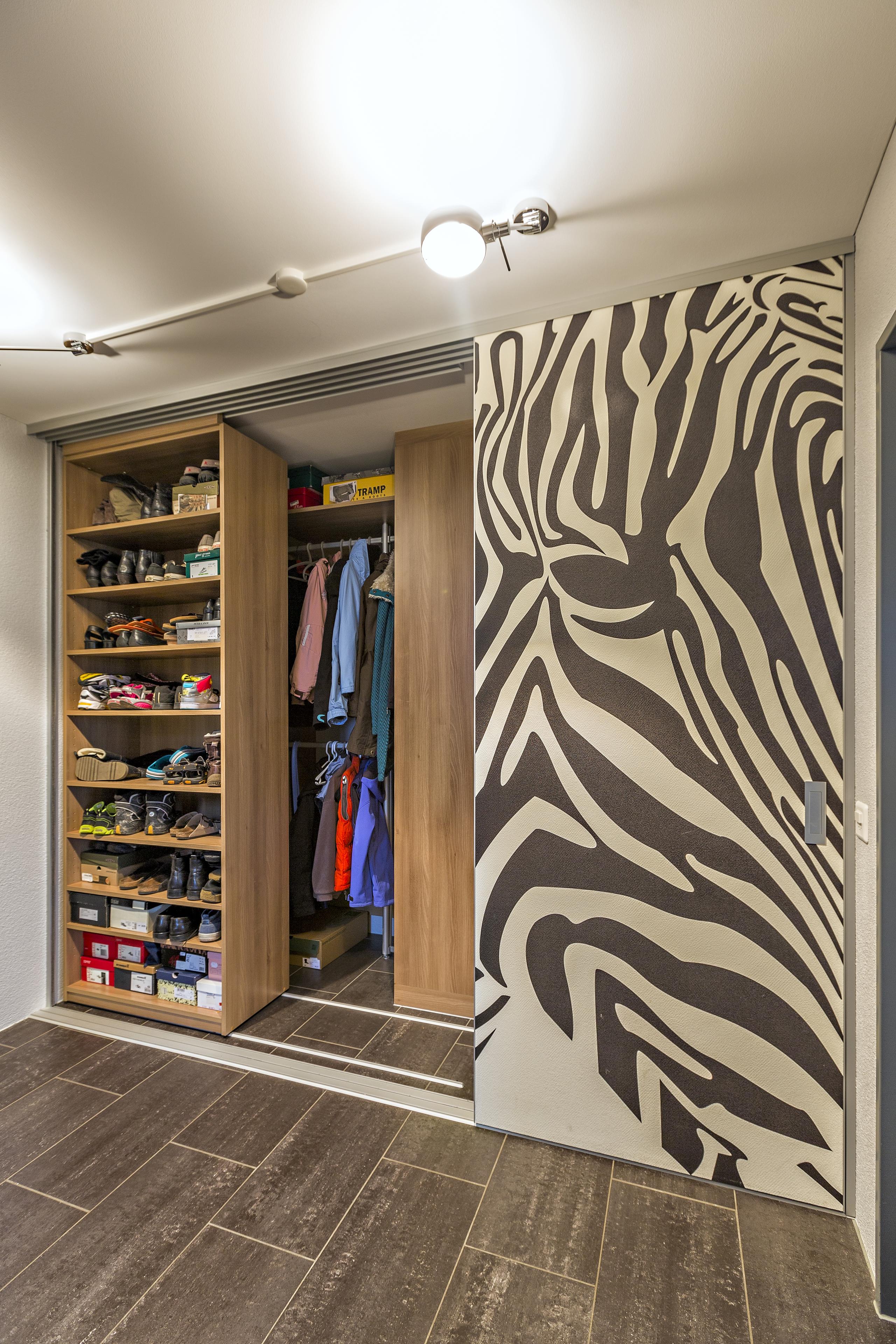 Ungewöhnlich Wohnhalle Wandgestaltung Galerie - Images for ...